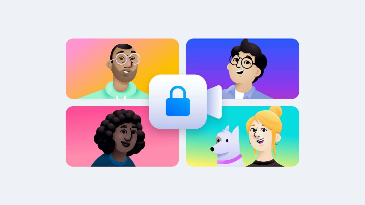 How to use 'Messenger Rooms' Multi-Participant Video Call