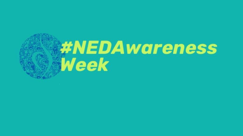 Instagram, Pinterest and TikTok Add New Support Initiatives for National Eating Disorders Awareness Week