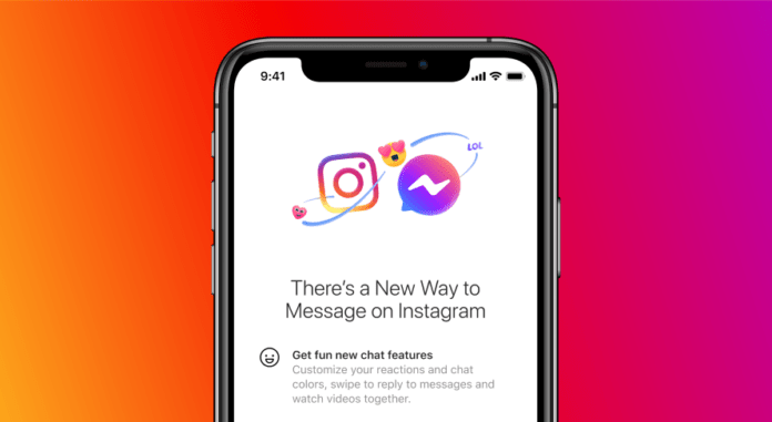 How to Use New Messaging Features in Instagram and Messenger