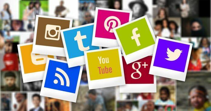 Types of Social Media Sites