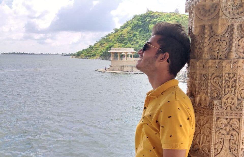 Manish Mehta