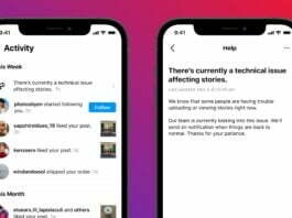 Instagram Alerts on Policy Violations Which May Impact Your Account